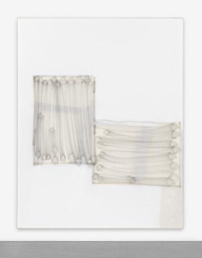 David Ostrowski, 'F (I will die forever)', 2014