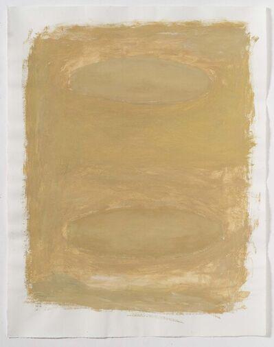 Hugo Vallazza, 'Untitled, No. 400', 1990