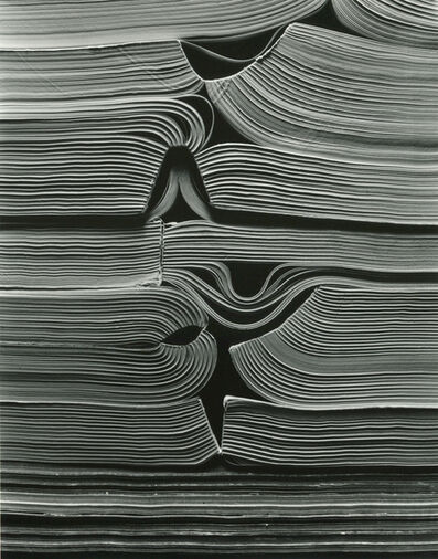 Kenneth Josephson, 'Chicago (88-4-237)', 1988