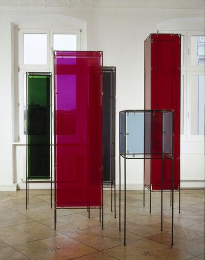 Hanno Otten, 'Installation view', 2000