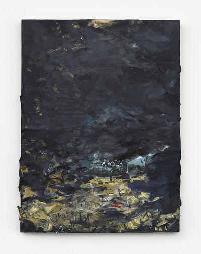 Rebecca Farr, 'End of Time 4', 2014