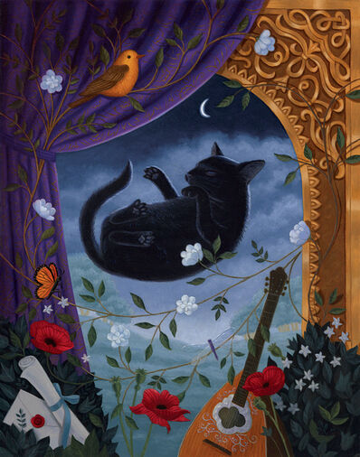 Gina Matarazzo, 'Enchanted Dreams', 2020