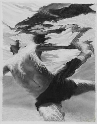 Lorraine Shemesh, 'Lunge', 2014