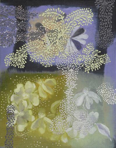 Jody Guralnick, 'Rose Pattern', 2018