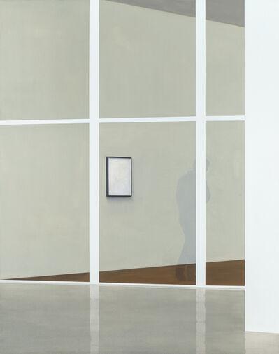 Tim Eitel, 'Interior (Ghost)', 2020