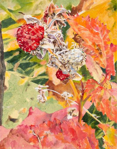 Malou Flato, 'Thimbleberry', 2018