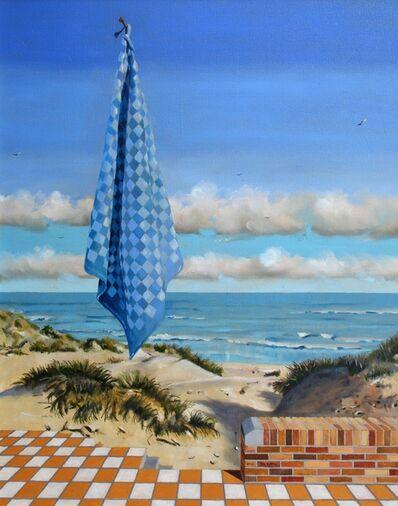 Jan van den Brink, 'Dry weather'