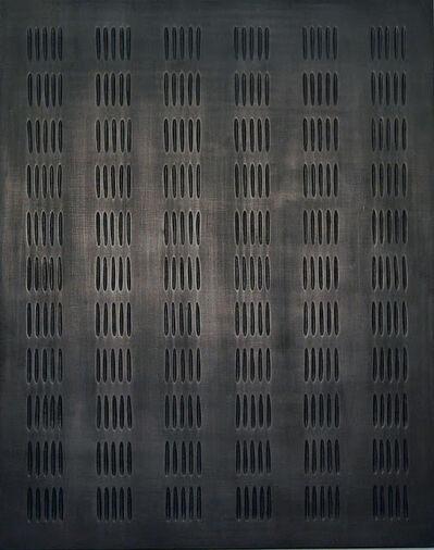 John Eric Byers, 'Black #9', 2015