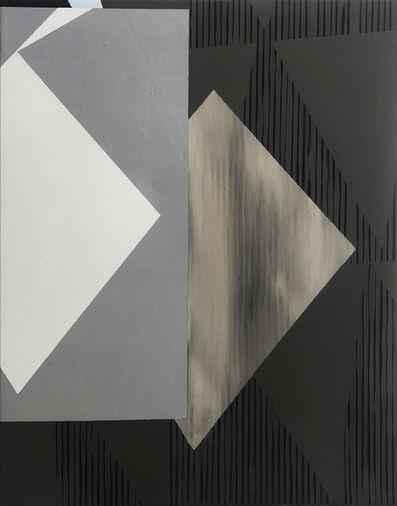 Cipriano Martínez, 'Reflection', 2017