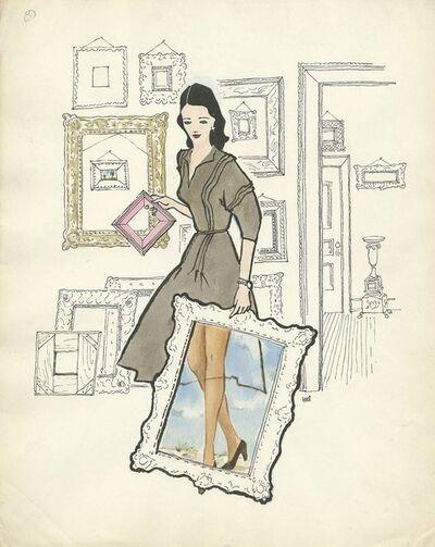 Dorothea Tanning, 'Untitled', ca. 1940