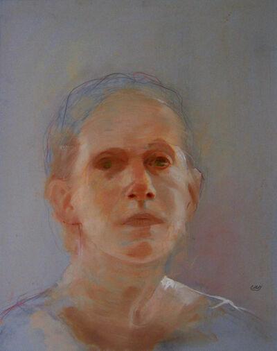 Charity Henderson, 'Erode - Tuttle Memorial for Portrait', 2020