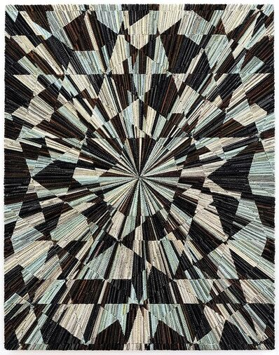 Sasha Pierce, 'Tuebingen Triangle II', 2016