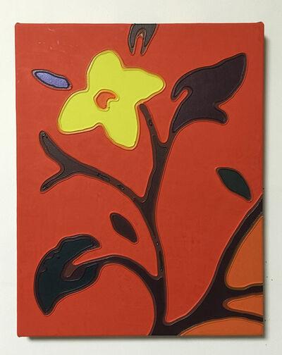Taro Morimoto, 'Flower in Milan #15', 2013 -2014
