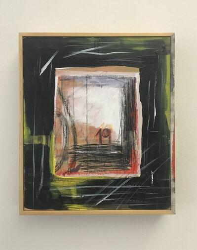 Veronica Madanes, '7 pm', 2018