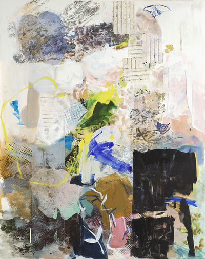 Grace Munakata, 'Pipevine', 2019