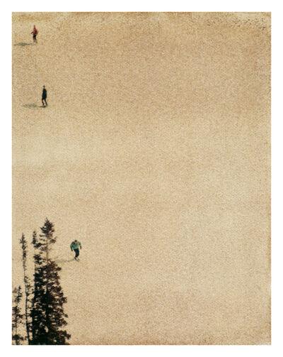John Huggins, 'Aspen #1', 2014