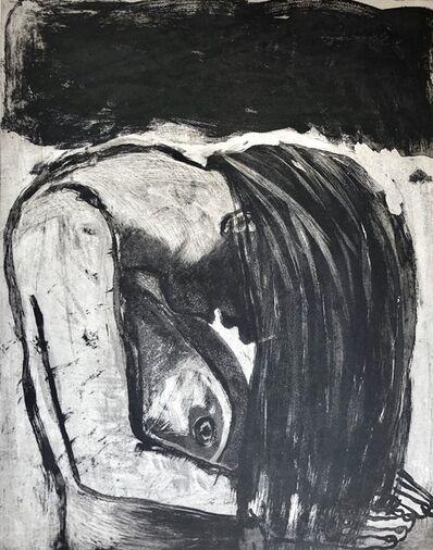 Marcelle Hanselaar, 'Curtain', 2020