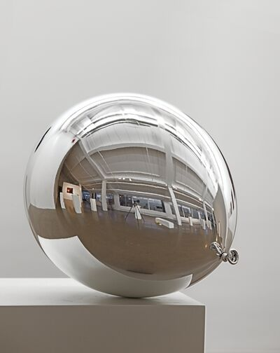 Jiri Geller, 'DUNKELHEIT VI', 2009