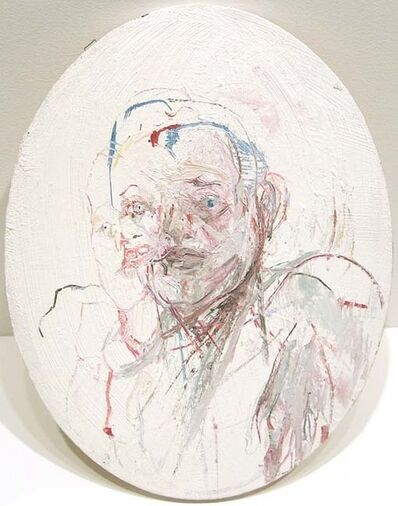 Judy Glantzman, 'Untitled', 2001