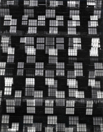 Harry Callahan, 'Chicago 1948', 1948