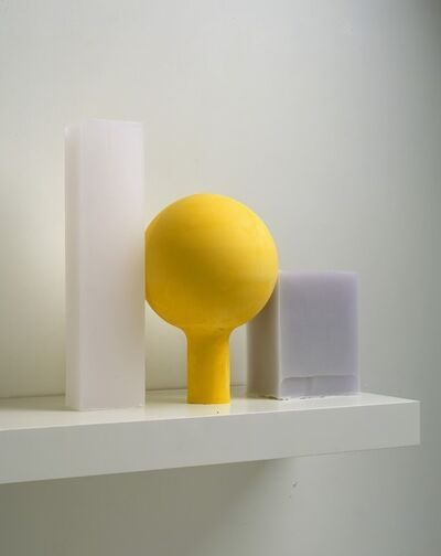 Rachel Whiteread, 'FOCUS', 2008