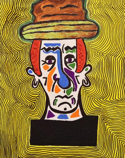 Robin Taylor, 'The Hat Maker', 2017