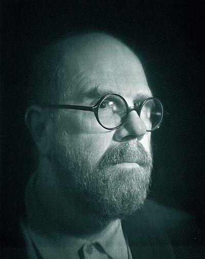 Chuck Close, 'Self-Portrait (detail)', 1997