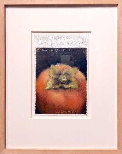 Carol Anthony, 'Pommagranate', 2005