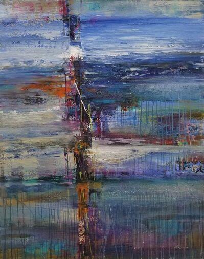 Pietro Adamo, 'Harbour Lights', 2019
