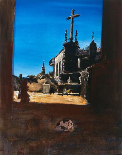 Gordon Rayner, 'Dog Day Afternoon', 1997