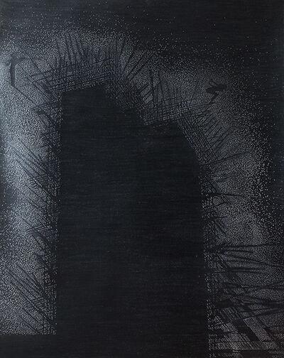 Birgit Graschopf, 'ohne Titel', 2016