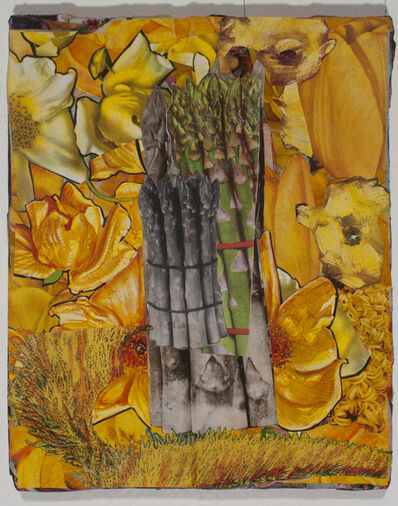 Lance Letscher, 'Asparagus Tree', 2020