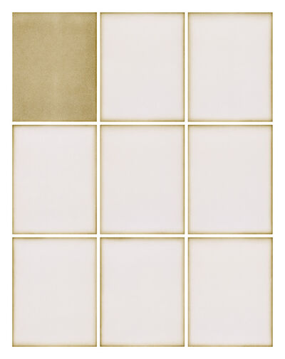 Alison Rossiter, 'Density 1936', 2020