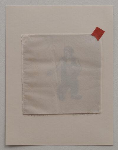 Alicia Mihai Gazcue, 'Munca II / Trabajo II (Work)', 1979