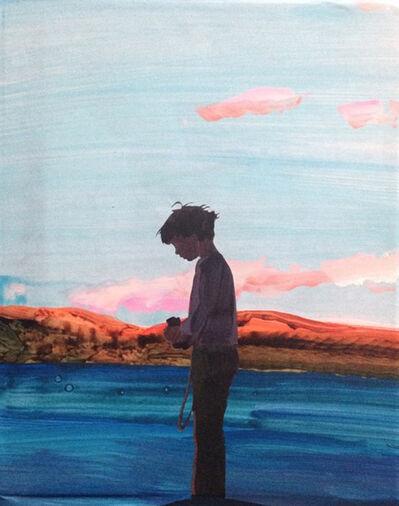 Sebastian Blanck, 'Sunset', 2015