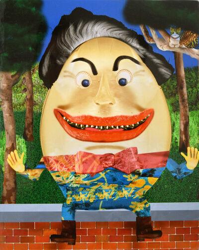 Susan Baus, 'Humpty Dumpty', 2016