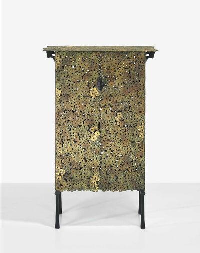 Ingrid Donat, 'Hommage a Klimt', 2002