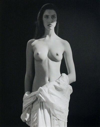 Robert Mapplethorpe, 'Sonia', 1988