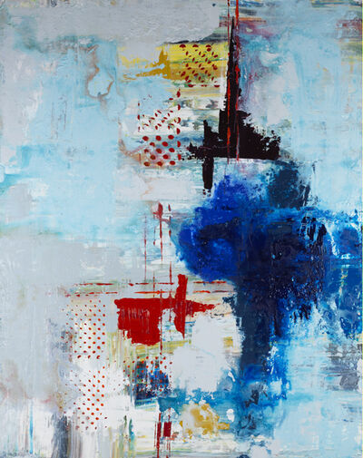 John Schuyler, 'Energia #1'