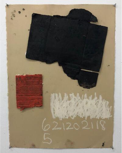 Jaymerson Payton, 'The Greatest Mystery 最大的謎團', 2018