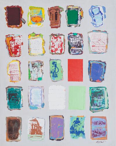 Arthur Sarkissian, 'LA Series, #2', 2016