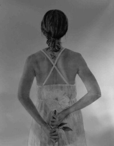 Rasha Alem, 'Self Portrait 2', 2018