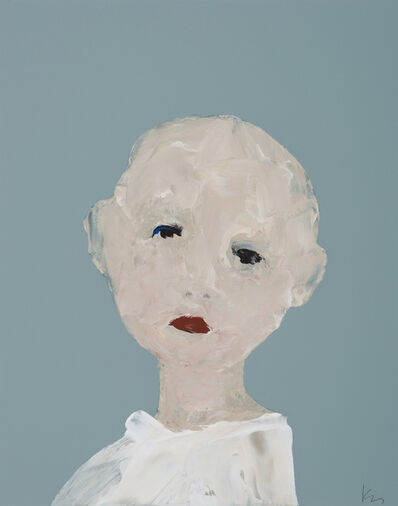 Marianne Kolb, 'Sophie', 2018