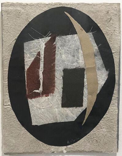 Anne Ryan (1889-1954), 'Untitled (No. 458)', 1948-1954