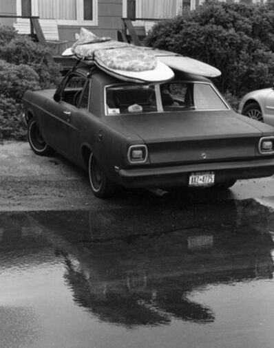 Michael Dweck, 'Surf Car, Montauk', 2002