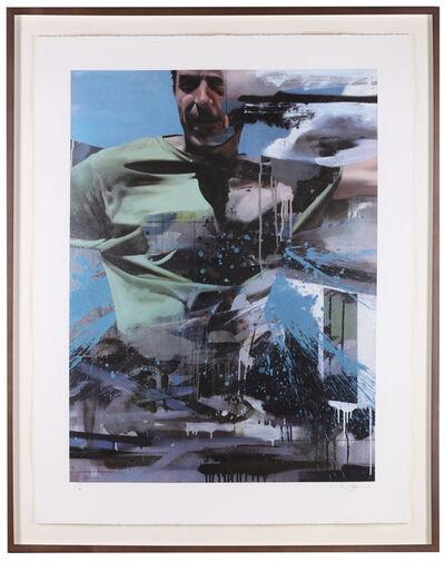 Conor Harrington, 'Where The Sun Does Shine', 2007