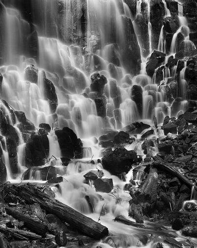 Stu Levy, 'Ramona Falls, Oregon', 1982