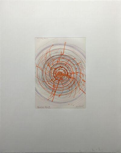 Damien Hirst, 'Burning Wheel ', 2002