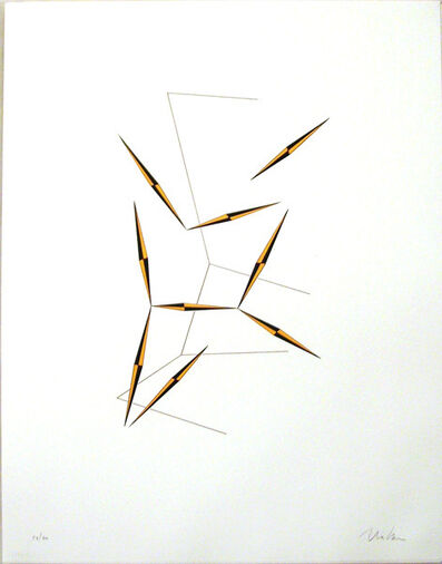 Waltercio Caldas, 'Sem título', 2010