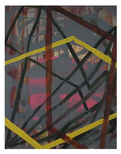 Becky Yazdan, 'Night Hawk', 2013